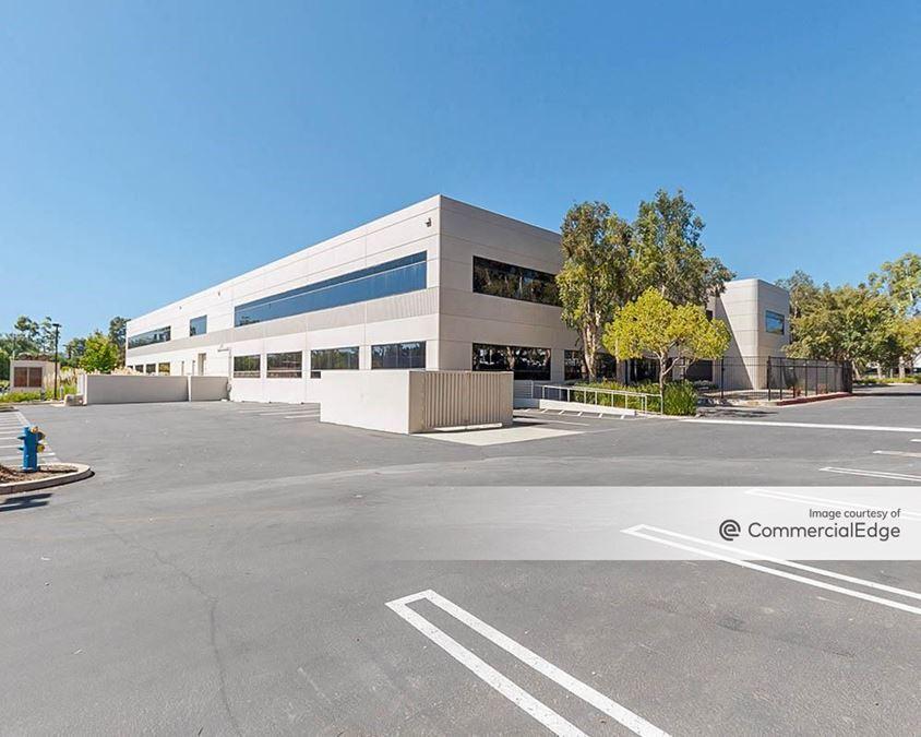 2100 Corporate Center Drive