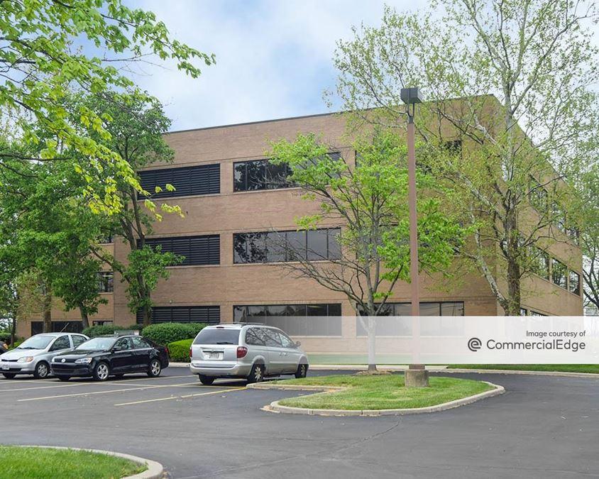 Dryden/75 Office Center