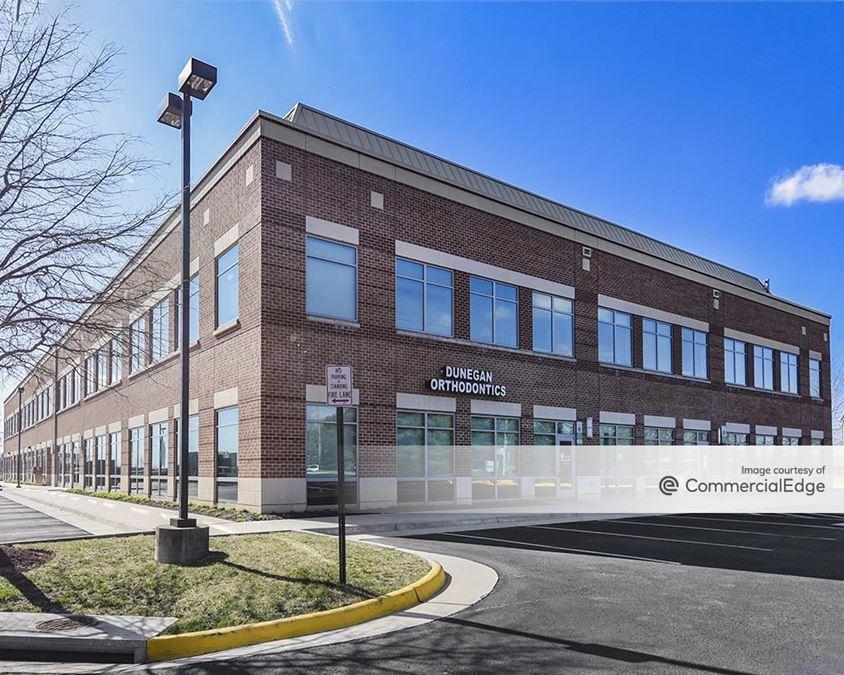 Heritage Hunt Professional Building