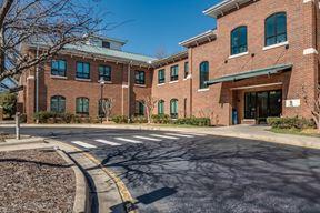 Willow Creek Professional Center - Carrboro