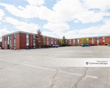 Lakeside Office Park - 607 North Avenue - Wakefield