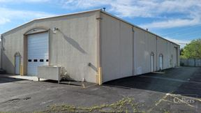 Flex Site for Lease - Westminster