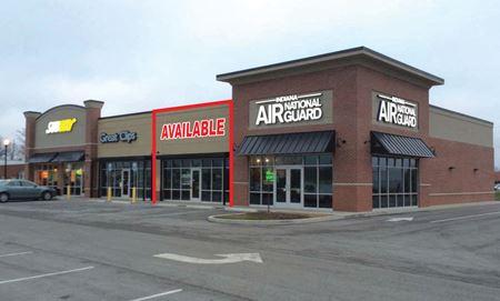 Small Shops - Indianapolis
