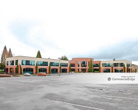 AmberGlen Corporate Center - Building 1920 - Beaverton