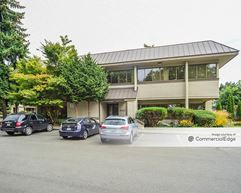 Overlake Business Center South - Building 17 - Redmond