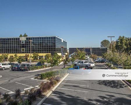 Del Mar Corporate Plaza - Bldg. A - San Diego