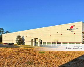 Dekalb Technology Center - Bldg. 600 - Doraville