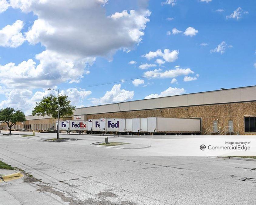 GSW Distribution Center 19
