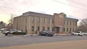 165 Building - Hernando
