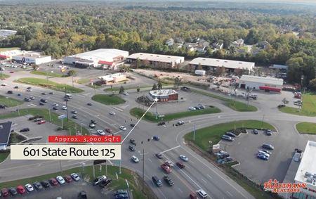 601 State Route 125 - Cincinnati