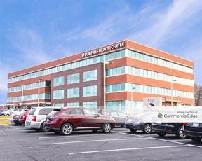 Dumfries Health Center
