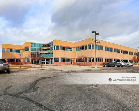 Woodmen Office Campus II - Colorado Springs
