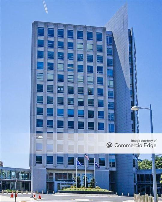 Capital One Headquarters II