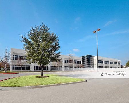 Regent II Office Center - Irving