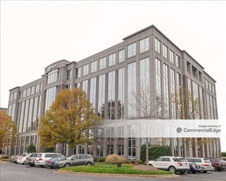 Satellite Place - Building 800 - Duluth