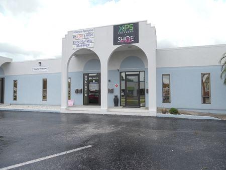 Sarasota Office Space - Sarasota