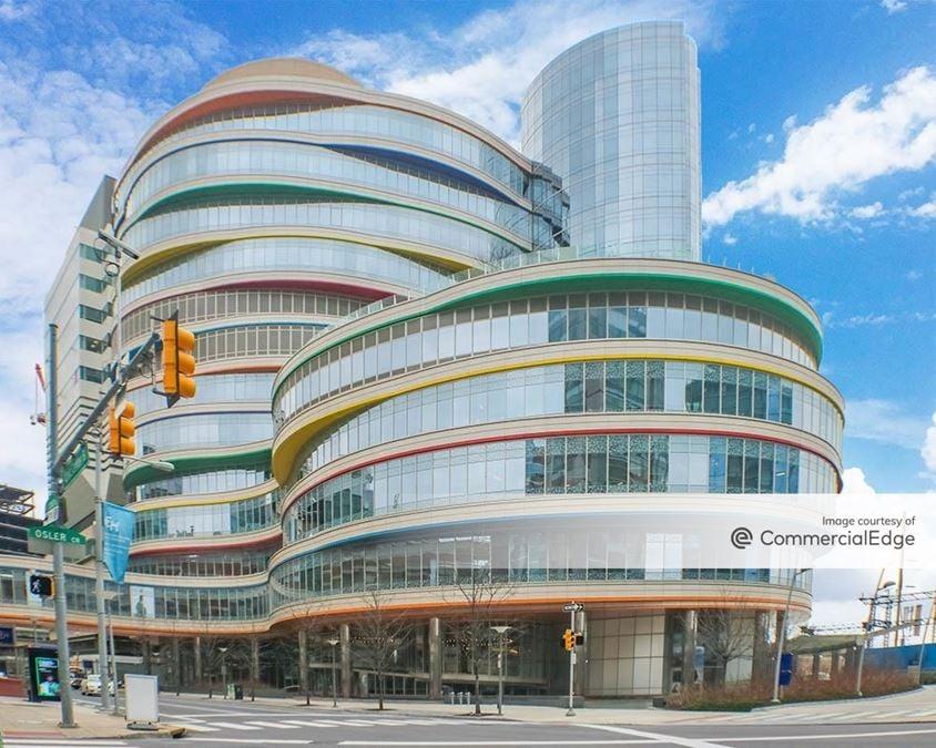 Buerger Center for Advanced Pediatric Care