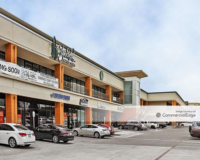 2515-2555 Inwood Road