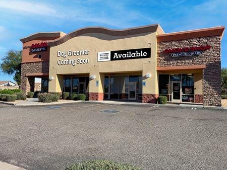 Fletcher Heights Marketplace - Peoria