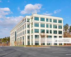 Brier Creek Corporate Center - 8081 Arco Corporate Drive - Raleigh