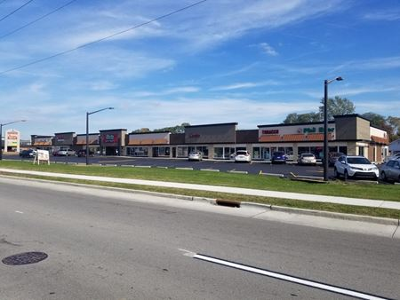 Hales Corners Shopping Center - Hales Corners