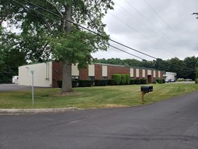 Office/Warehouse Space with Parking Available