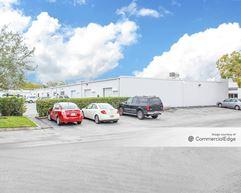 Winter Park Business Center - 803, 805 Orlando Avenue & 1311 Minnesota Avenue - Winter Park