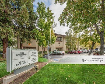 Great Oaks Plaza - San Jose