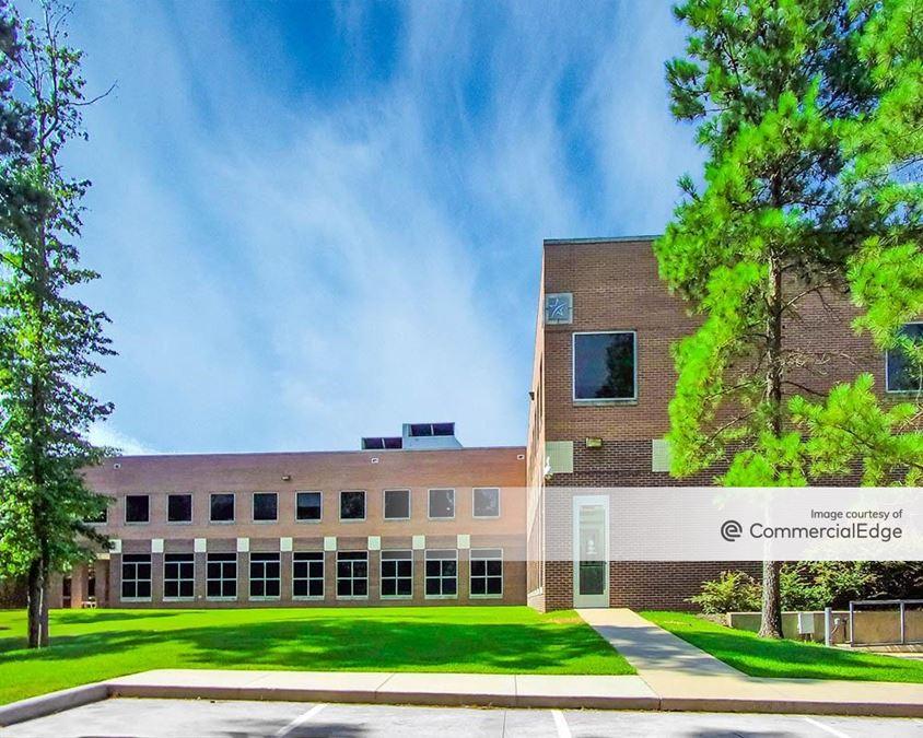 The Woodlands Leadership Building