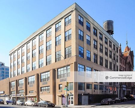 2212 3rd Avenue - New York