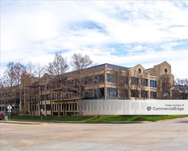 Riverside Commons Building 3