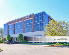 Keystone Office Centre - 8365 & 8395 Keystone Crossing - Indianapolis