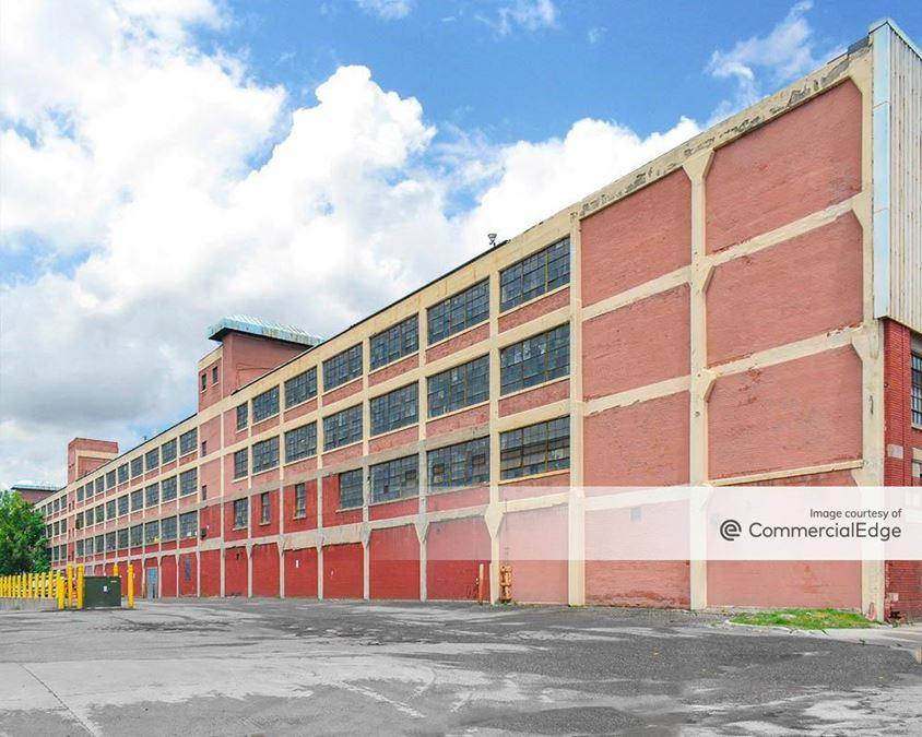 Highland Park Industrial Center