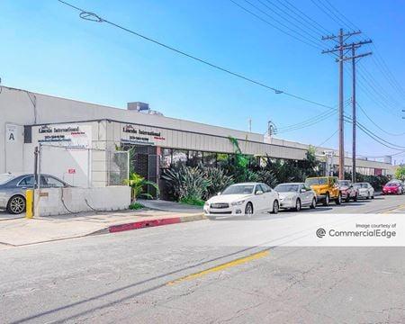 2734 East 46th Street - Los Angeles