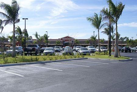 Plantation Plaza - Stuart