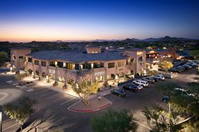 The Center at Troon - Scottsdale