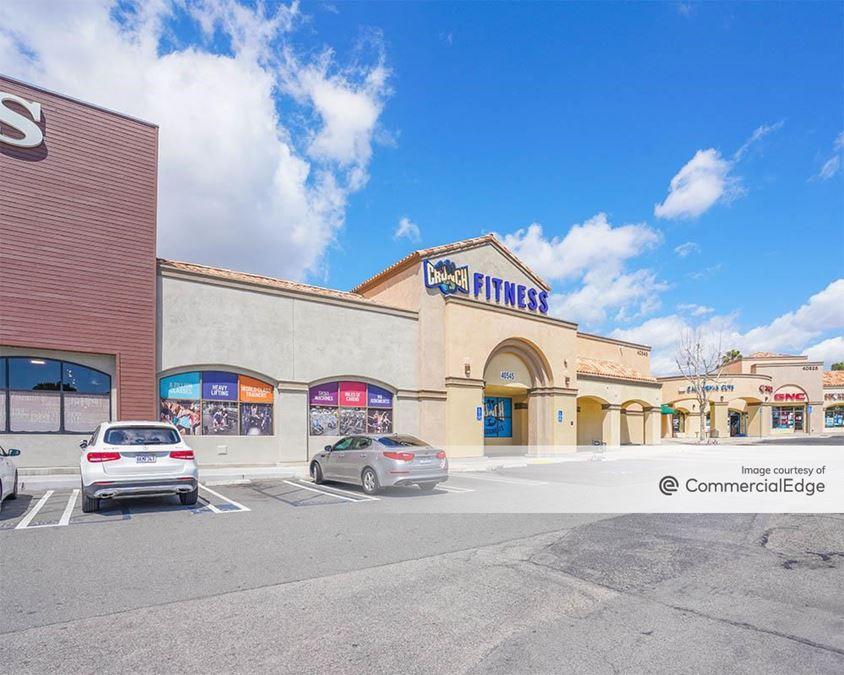 California Oaks Center