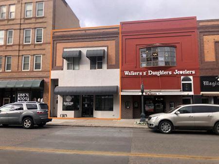 Downtown Mixed Use Building - Bismarck