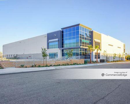 Caterpillar Industrial Park - Building 9 - Jurupa Valley