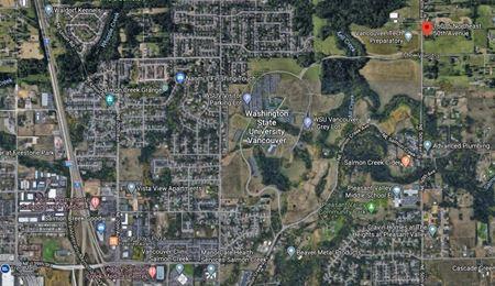 Brockmann 20 acres - Vancouver