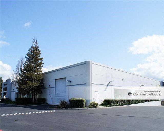 Stevenson Point Technology Park - 39600 Eureka Drive
