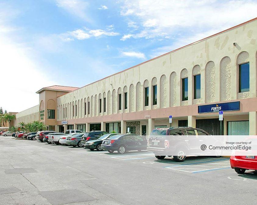 FMC Medical Mall