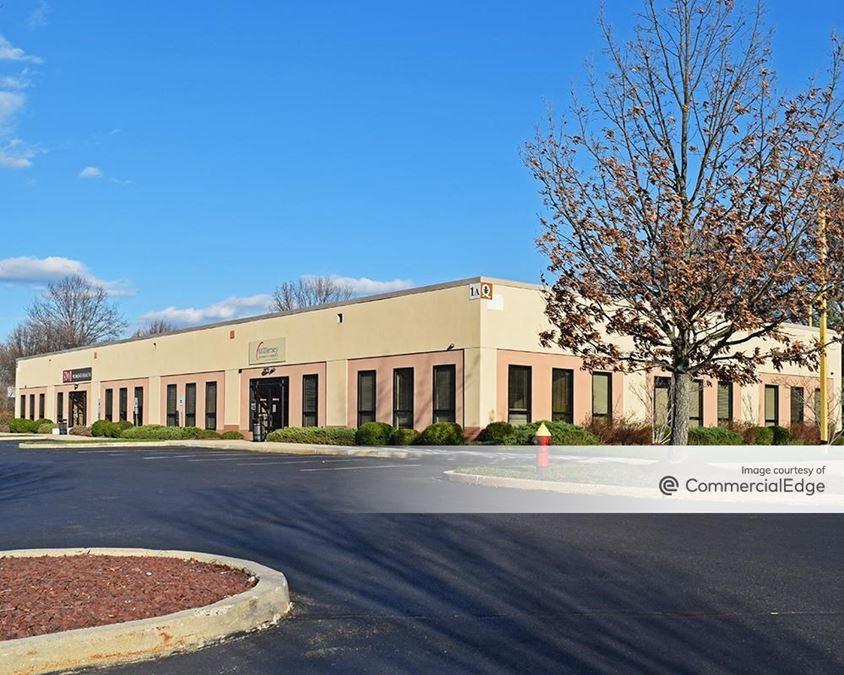 Quakerbridge Plaza