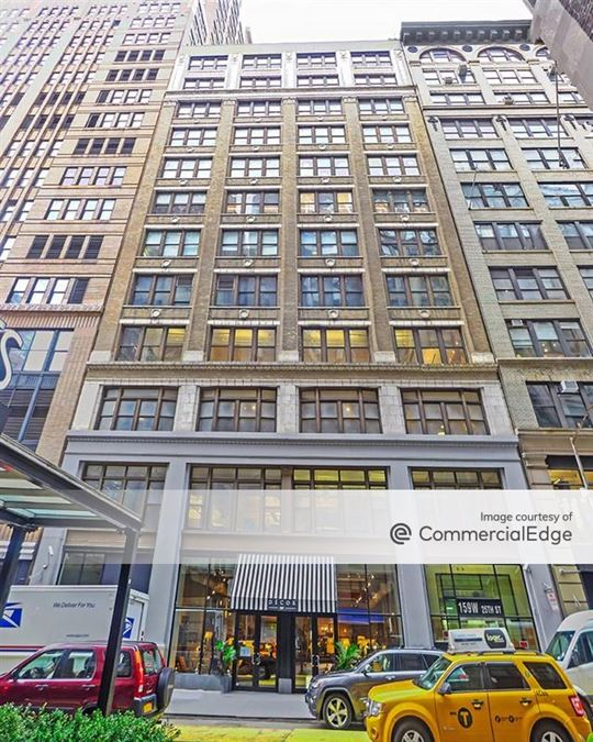 159 West 25th Street