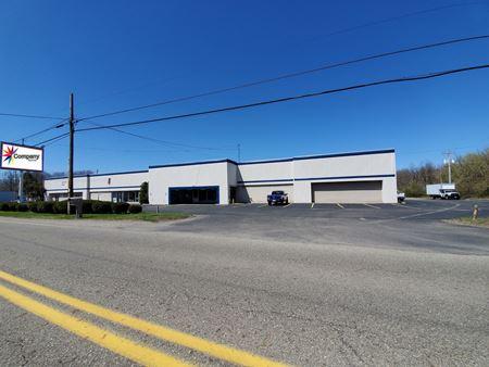 West Waterloo Industrial - Akron
