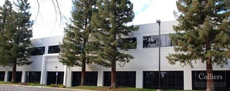 SUNNYVALE BUSINESS PARK - Sunnyvale