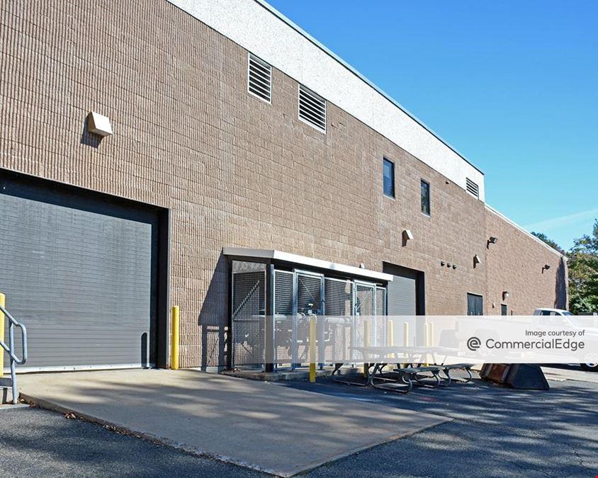 Whippany Business Center - Building 1