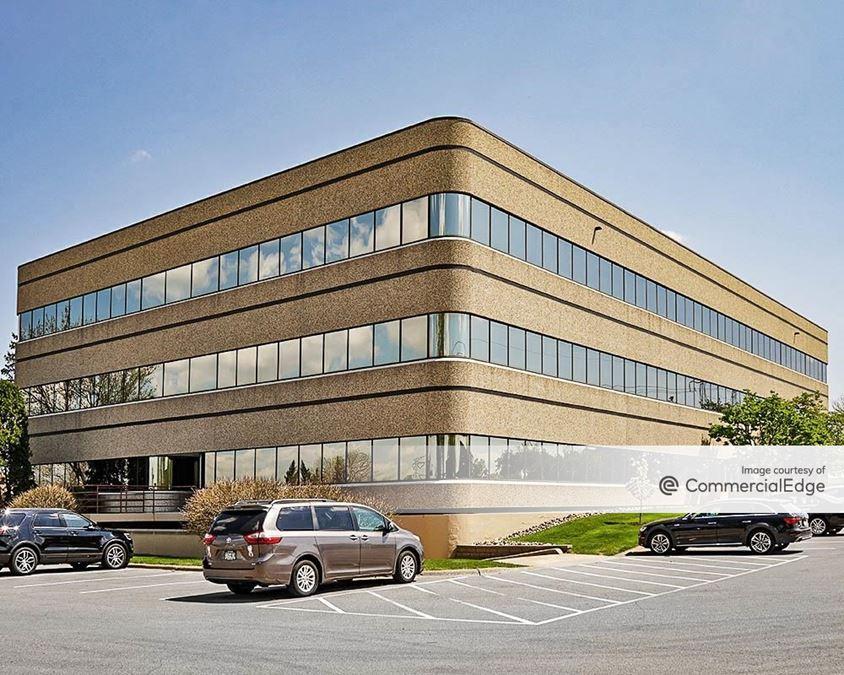Roseville Office Plaza