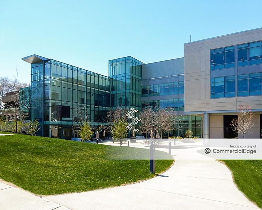Hayden Research Campus