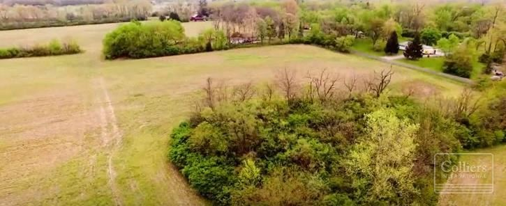 18 Residential Home Lots (Sold as a Whole) - Offered Absolute Regardless of Price!